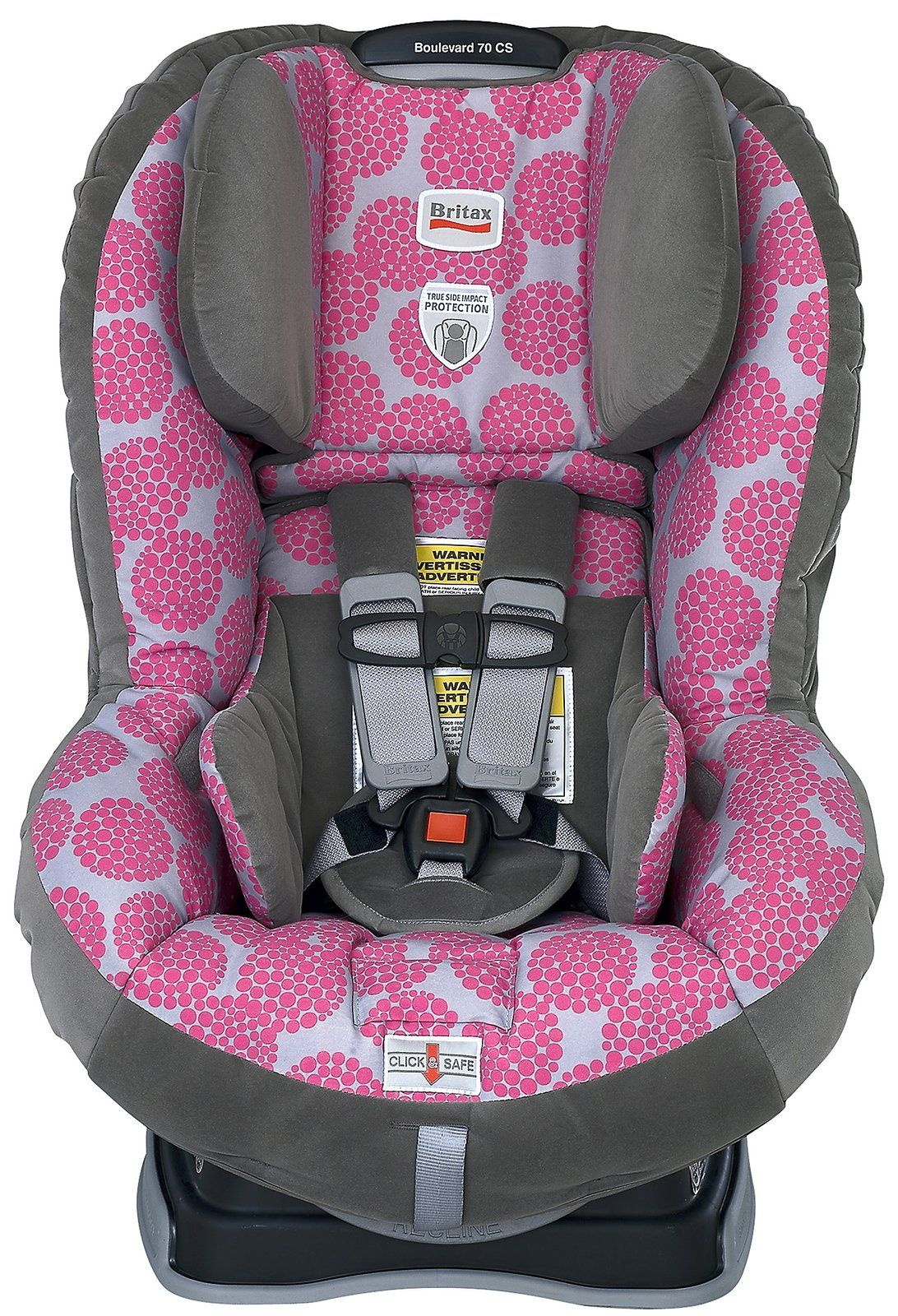 Britax Boulevard 70 Cs Convertible Car Seat Sophia Rear Facing From 5 To 40 Pounds And Forward Up 271 I Like This Design But