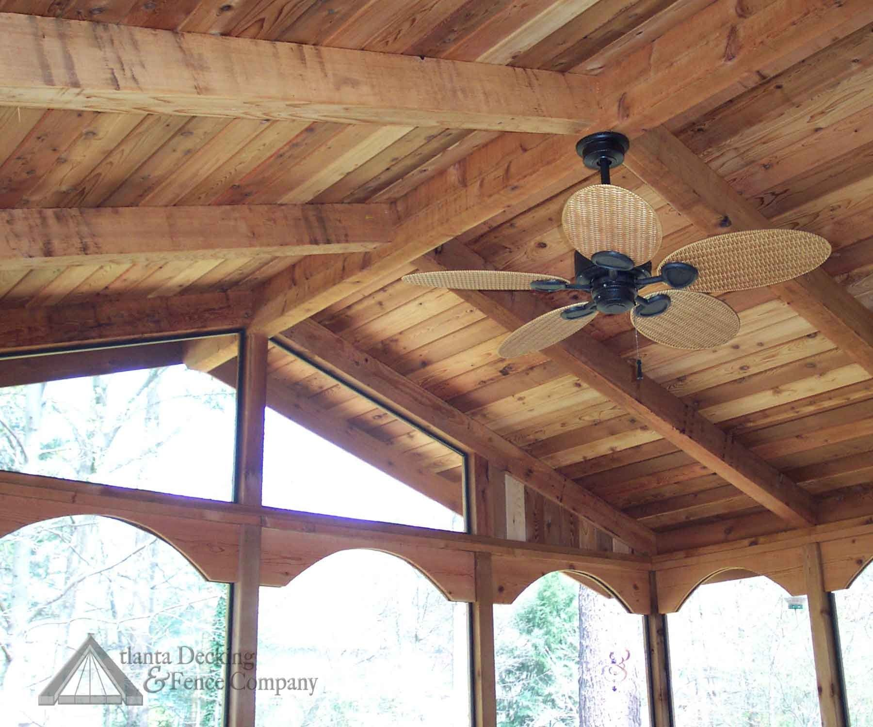 Cedar Ceiling Patio Ideas Porch Ceiling Ceiling Porch