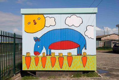 Monday Inspiration: See Saw Do, Cape Town, SA, via Kickcan & Conkers