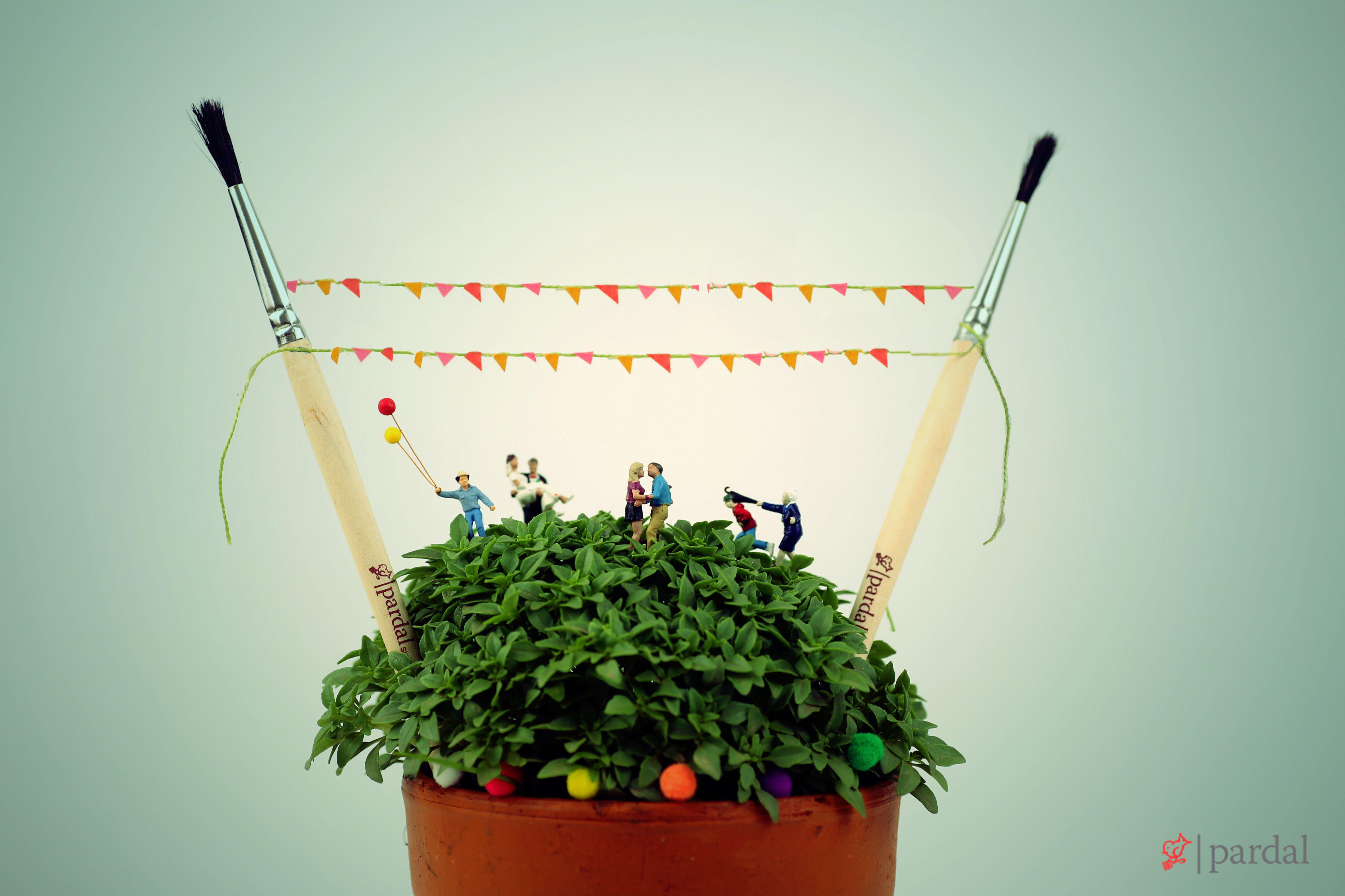 Qualquer que seja o Santo Popular de sua eleição a Pardal deseja que o festeje com muita cor, música e diversão!