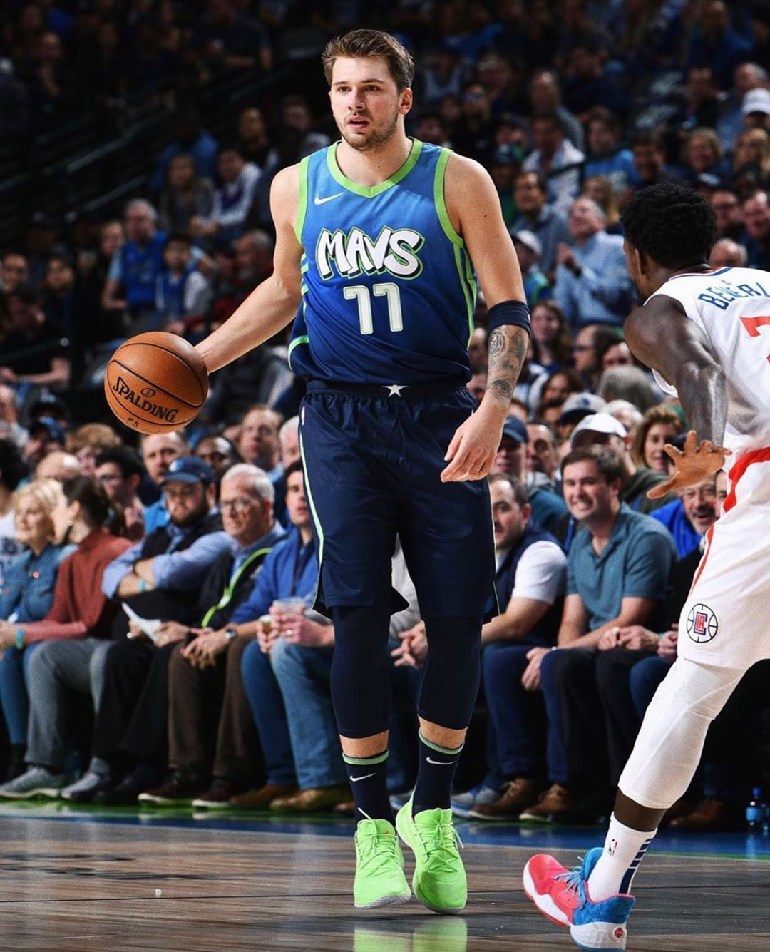 Nba Jersey Center On Instagram Mavericks Wearing Their City Jerseys Tonight Vs The Clippers These Are My Least Fa In 2020 Best Nba Players Nba Jersey Mvp Basketball