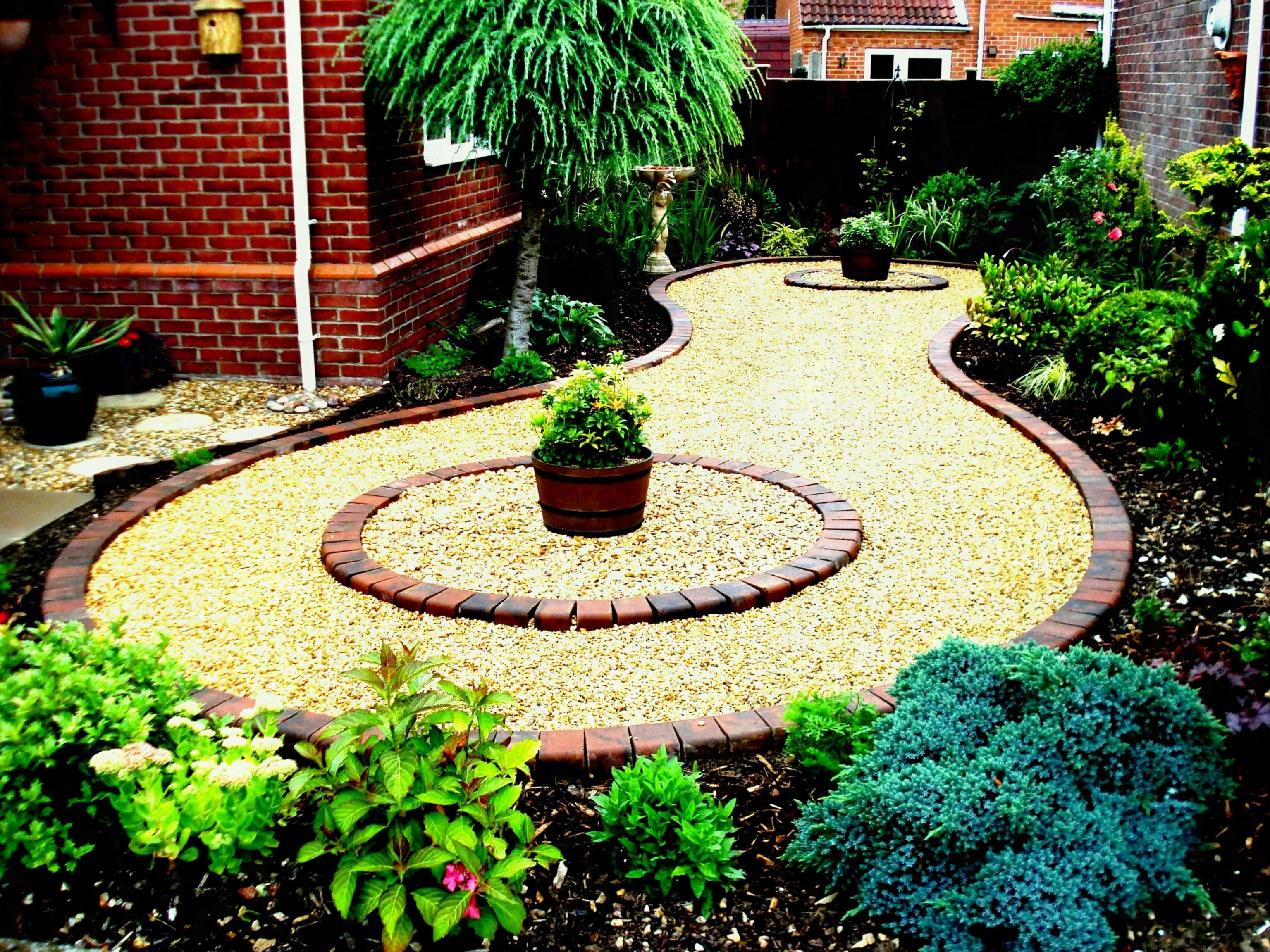 Low Maintenance Garden Border Ideas Landscaping Ideas