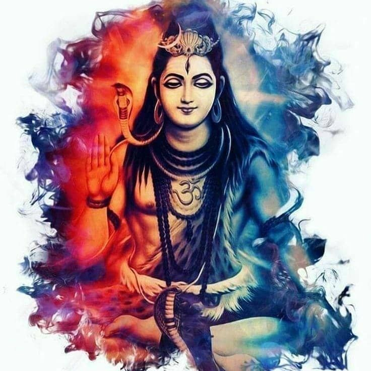 Best 50+ Lord Shivji Images