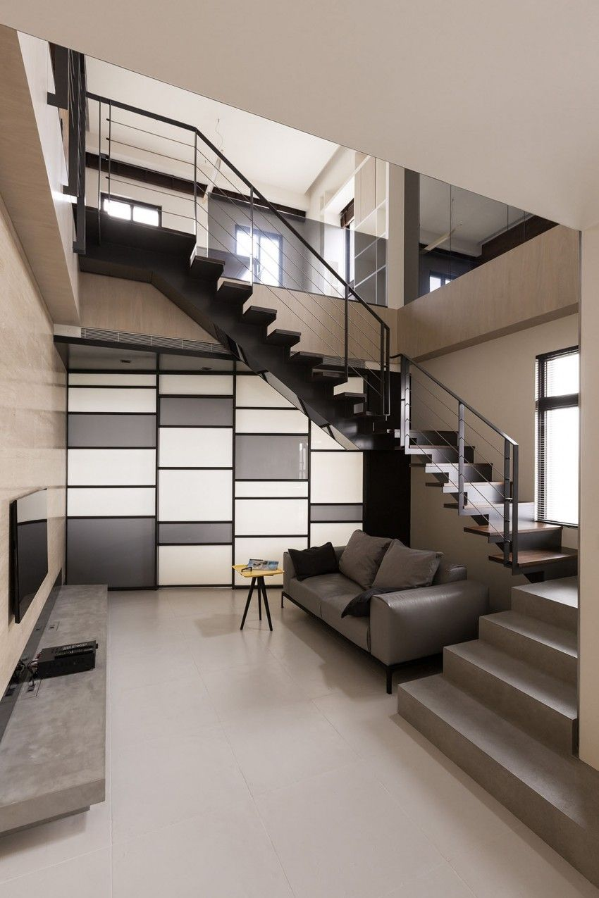 Lo Residence by LGCA DESIGN (17)
