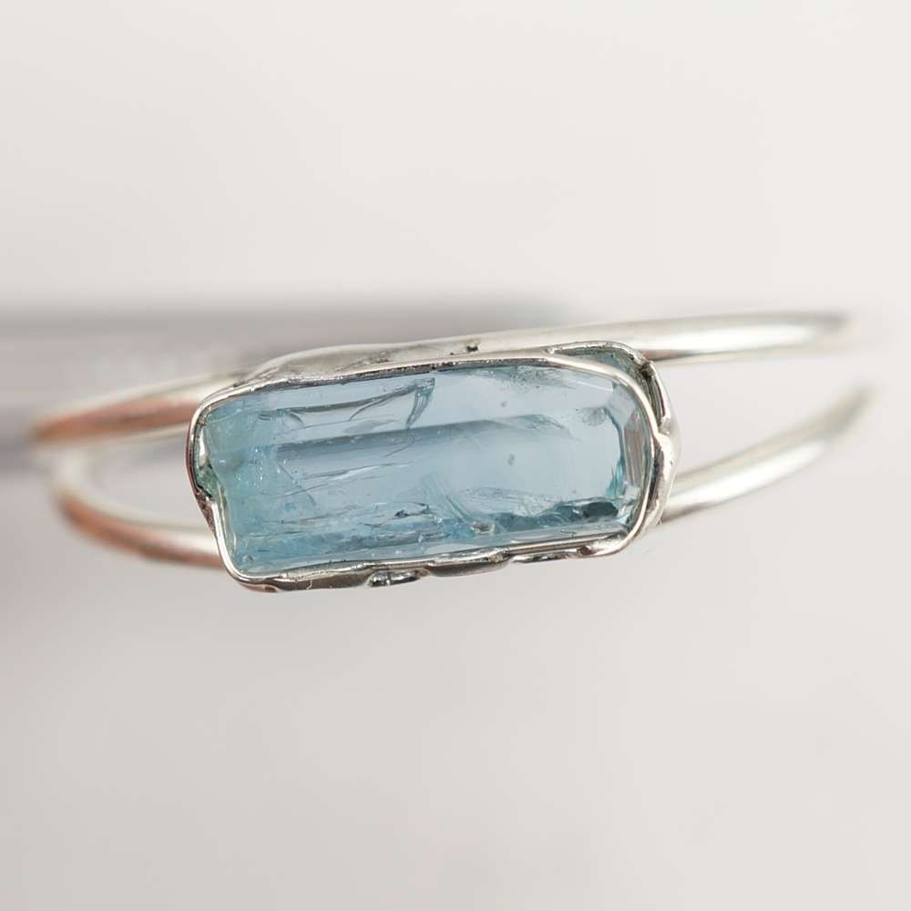 Aquamarin Ring in 2019  Unbedingt kaufen  Rings Jewelry