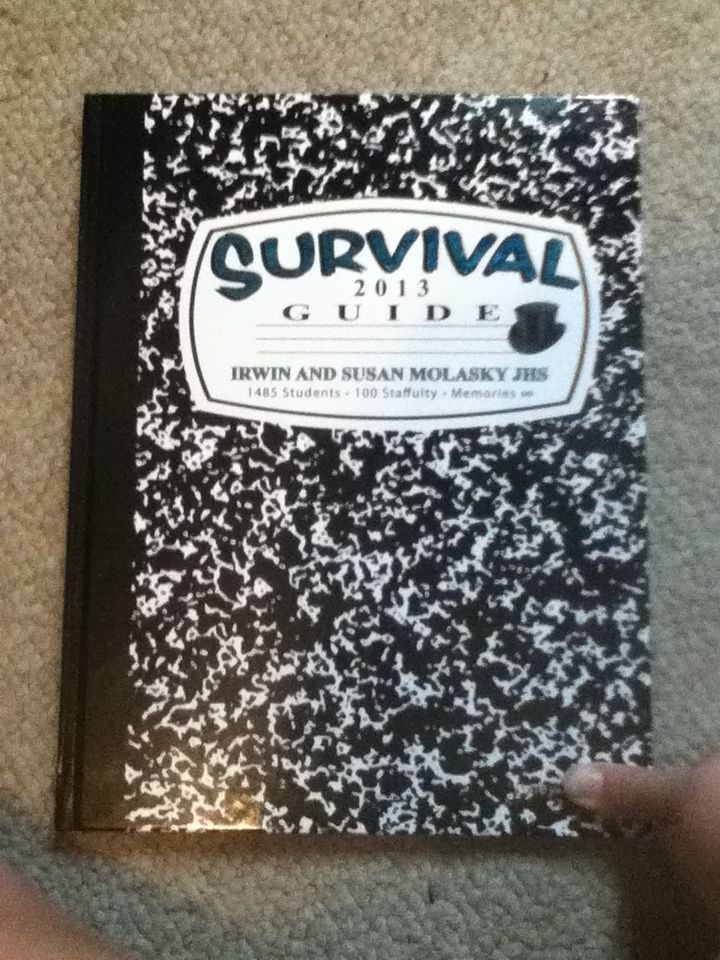 Cool Book Covers For School : Damascus high school yearbook cover this is a pretty cool