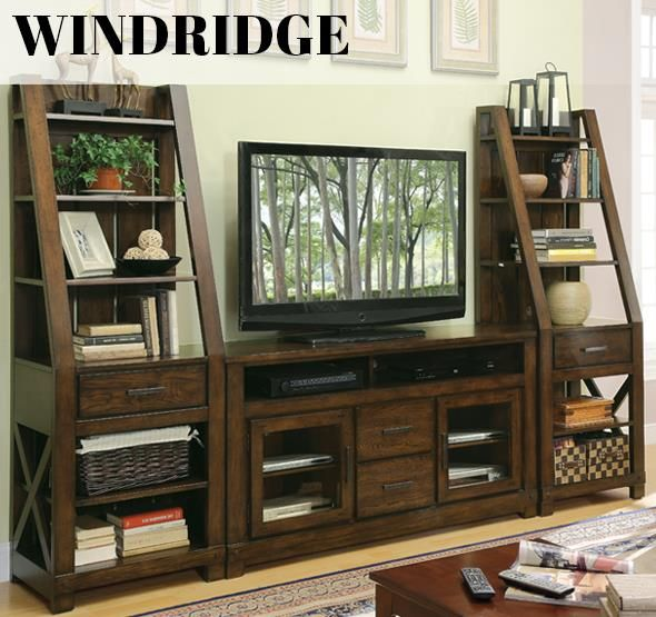 Delicieux Riverside Furniture.com | Shopping In Media Centers And TV Console Furniture