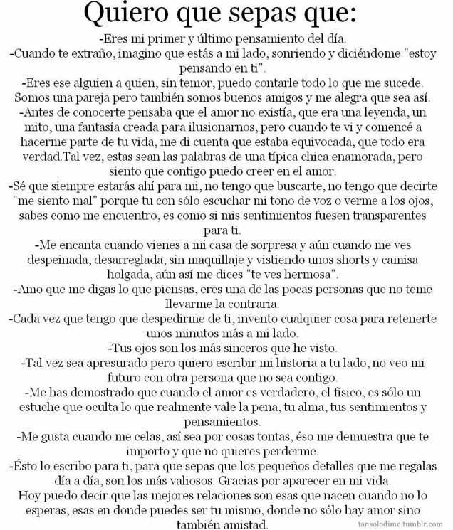 Imagenes Con Frases De Amor Largas 6 Jpg 636 745 Te Amo