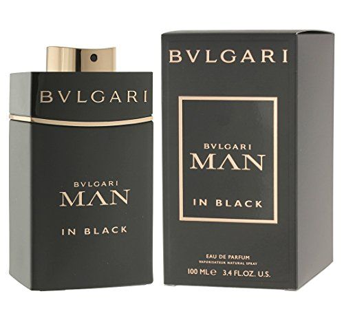 Introducing Bvlgari Man In Black Eau De Parfum Spray For Men 34 Ounce Great Product And Follow Us To Get Best Perfume For Men Men Perfume Bvlgari Man In Black