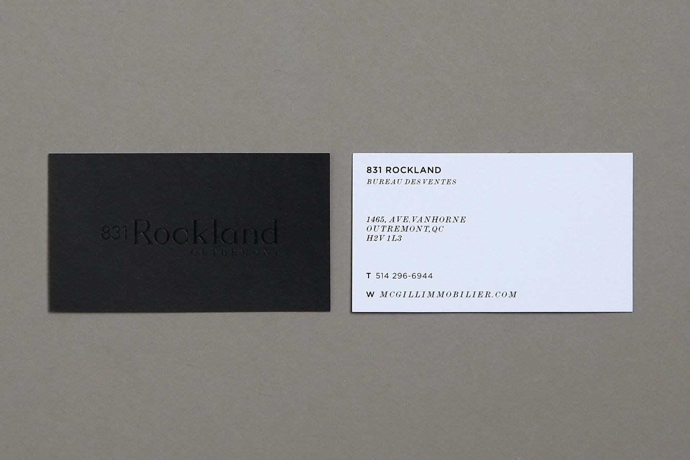 Pin by ale lopez on business cards pinterest art direction and montreal business cards magicingreecefo Images