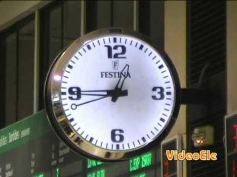Videoele A1 Que Hora Es Decir La Hora Las Horas En Ingles Clase De Español