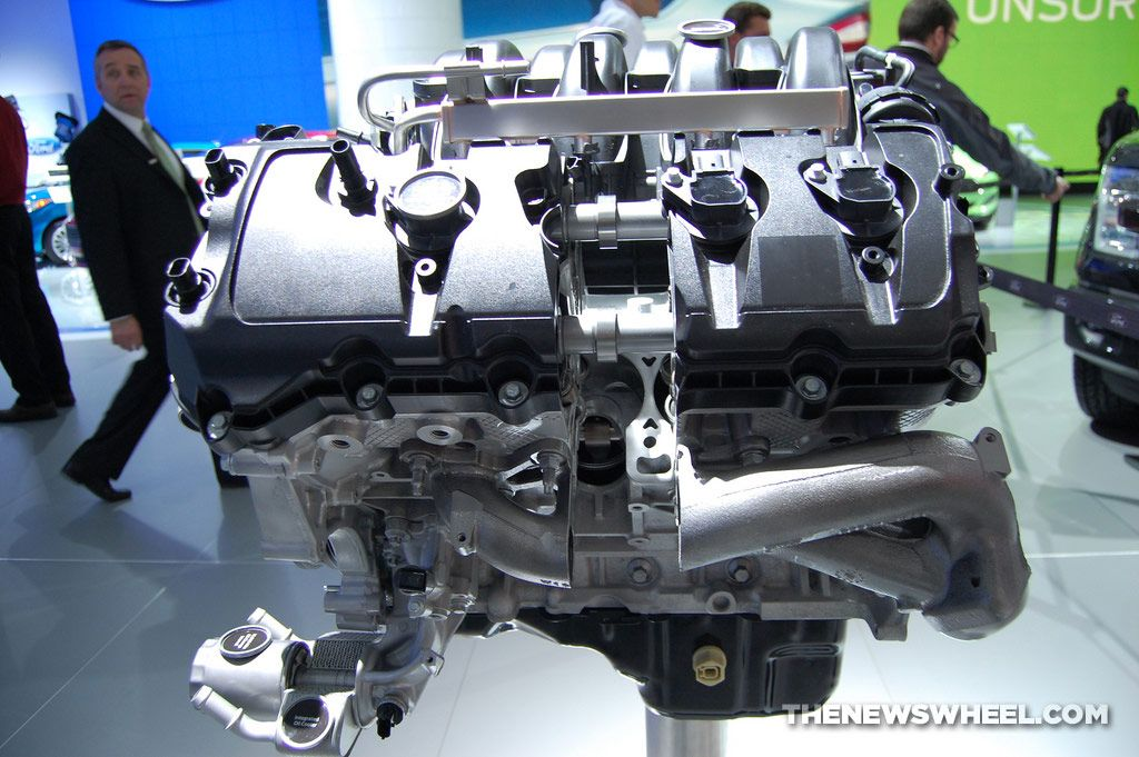 What Is Ecoboost >> What Is Ecoboost And What Are The Benefits Ford News Ford News