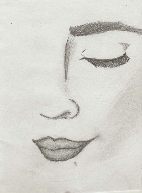 Image Result For Easy Pencil Drawings Tumblr Taslaklar Cizimler