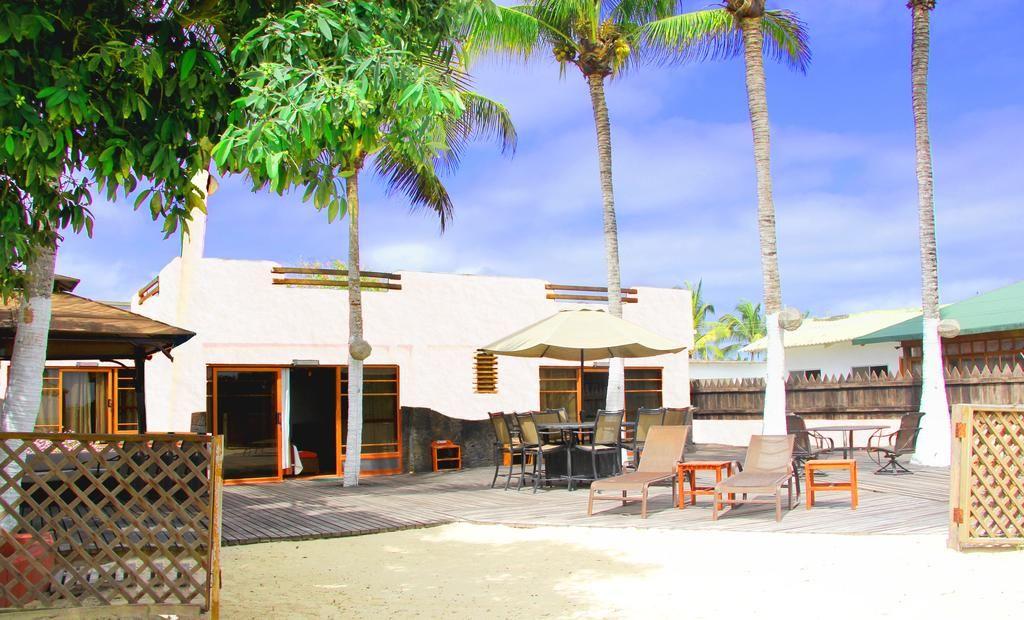 Isamar Hotel Galapagos Islands Isamar Luxury Hotel