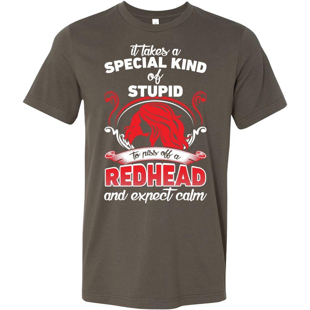 Redhead brand usa flag shirts