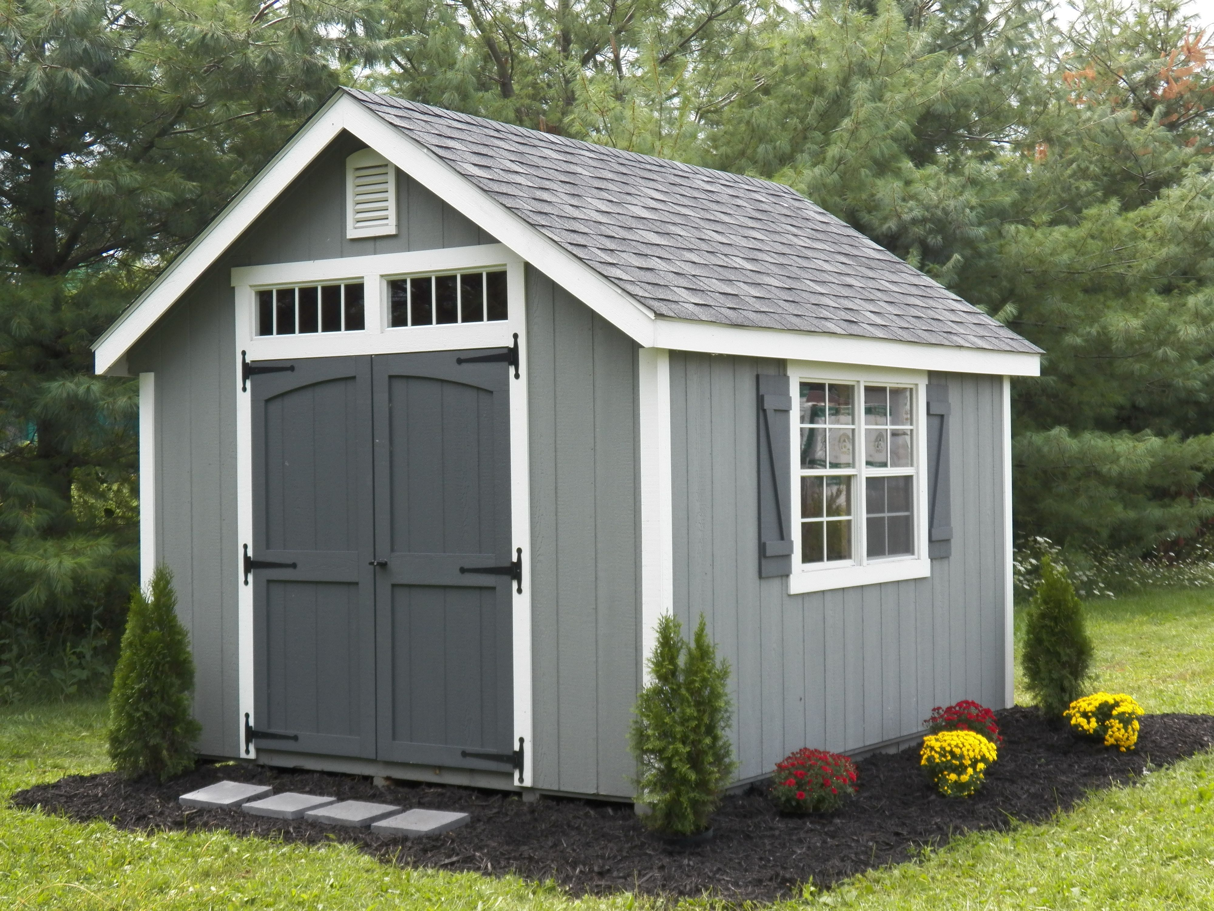 pin coastal usa in mist newly garden shades and shed painted seagrass sheds cuprinol