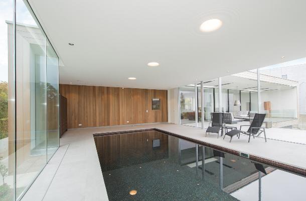 Duurzaam M House door LIAG - alle projecten - projecten - de Architect