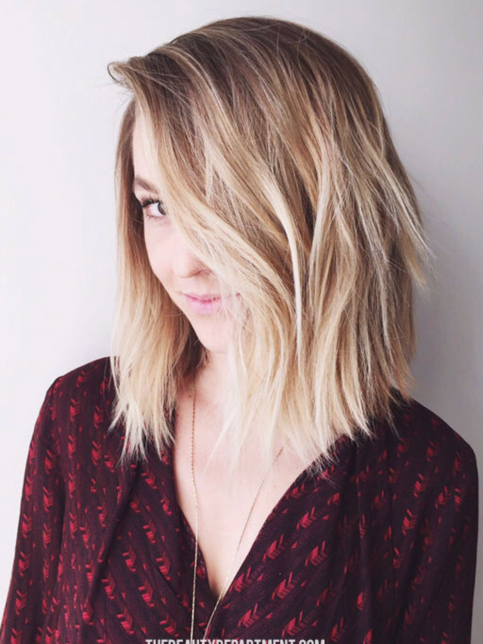 Pin by gabriella t on hair inspirations pinterest hair cuts