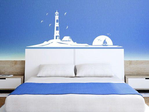 Dekotipps schlafzimmer ~ Maritime dekoration maritim deko u. einrichten pinterest