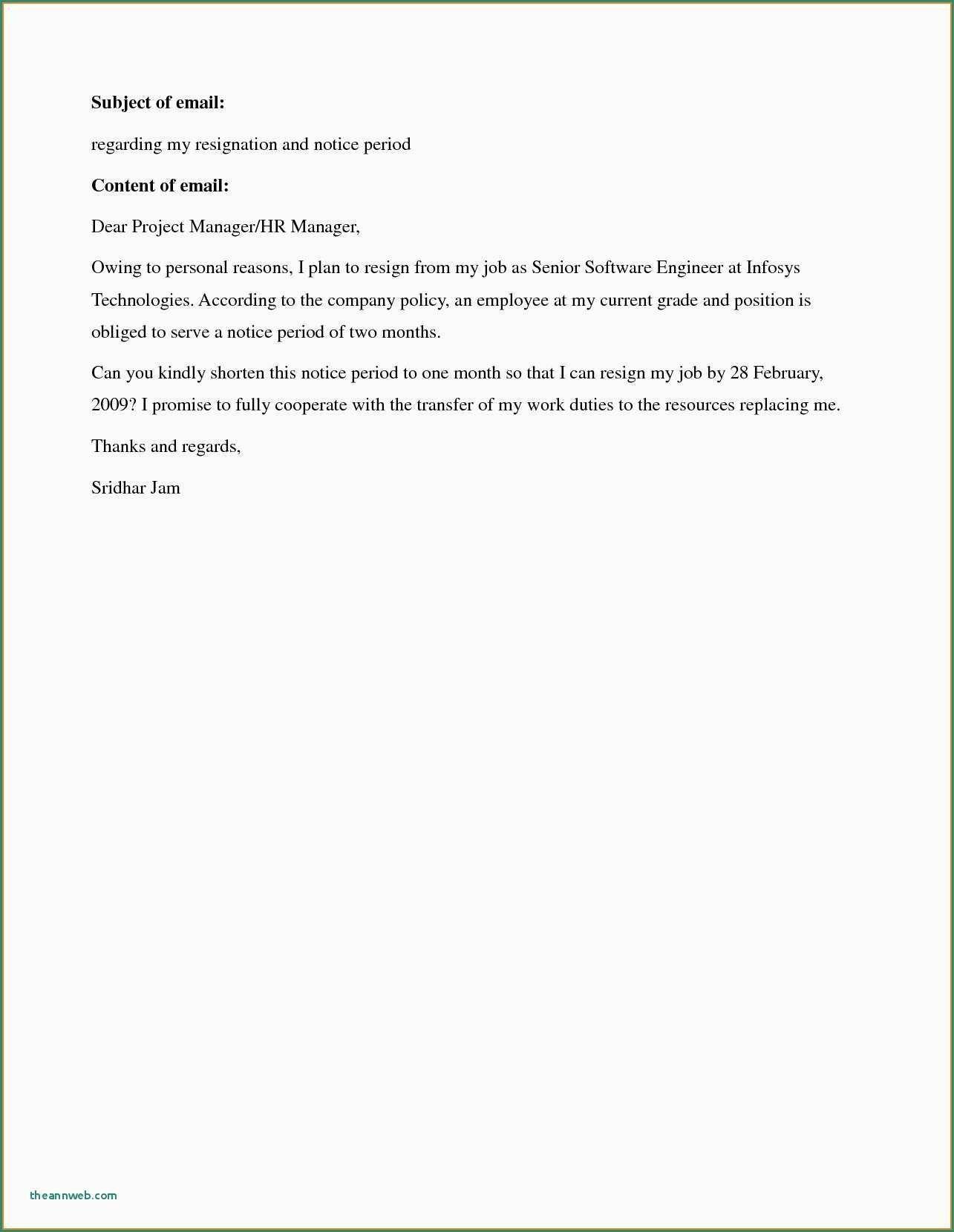 Download New Infosys Letterhead Sample Lettersample Letterformat