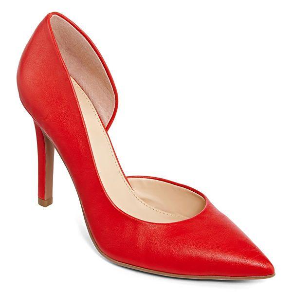 a.n.a® Claire Pumps Shoes - JCPenney