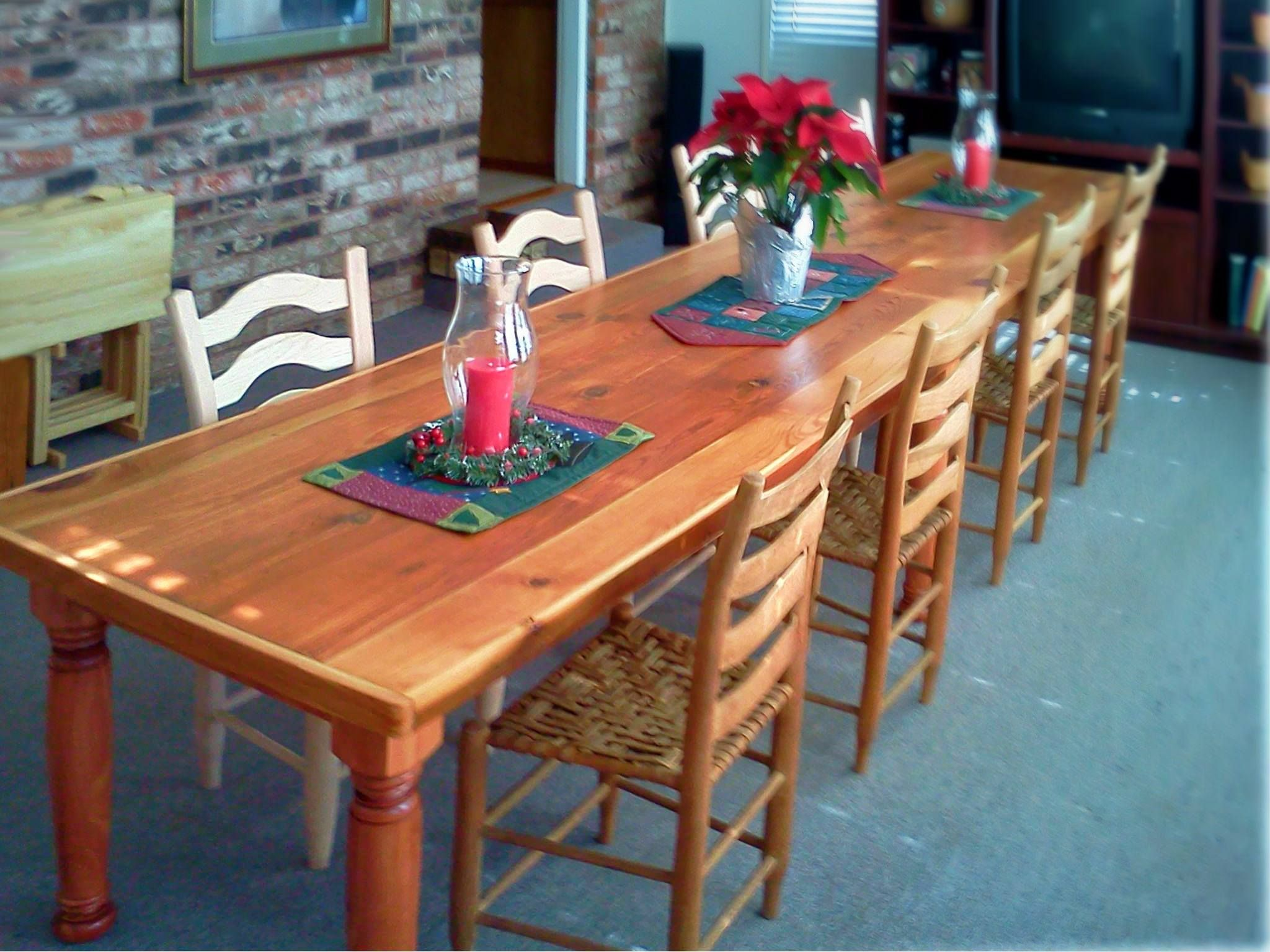 rustic country farmhouse collection image by tablelegs com on country farmhouse furniture id=53991