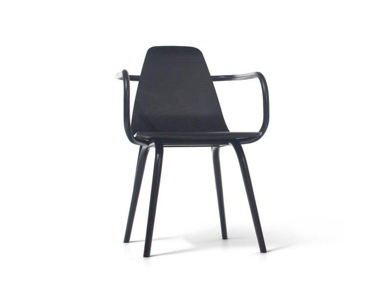 Ton Tram Armchair Stillfried Wien New York Contemporary Furniture Design Modern Furniture Furniture Chair