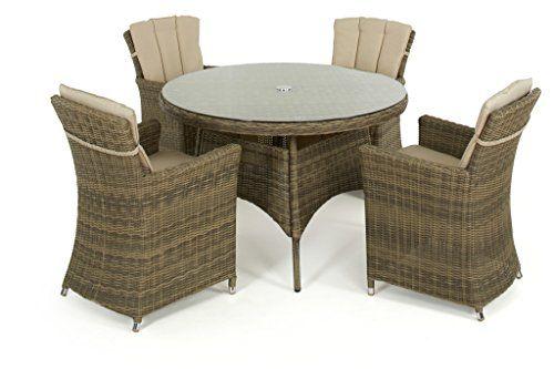 furniture dorset rattan garden furniture 4 seater
