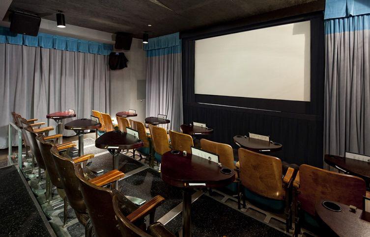 Nitehawk Cinema Brooklyn
