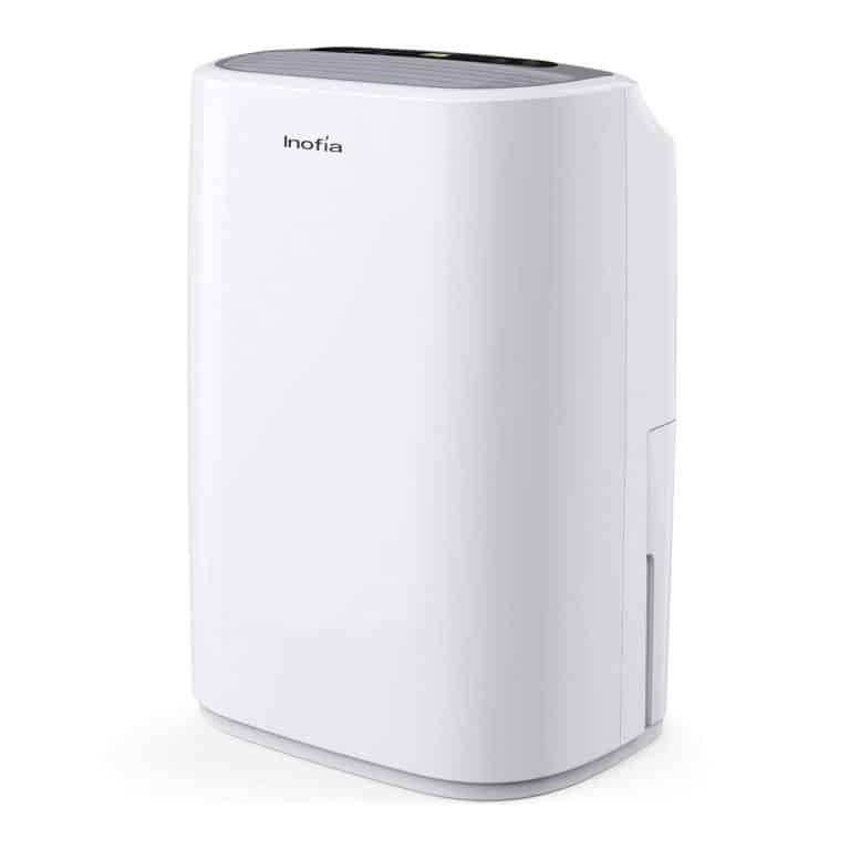 Inofia Dehumidifier Mid-Size For Basements & Large Rooms