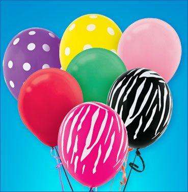 Pin On Ballons