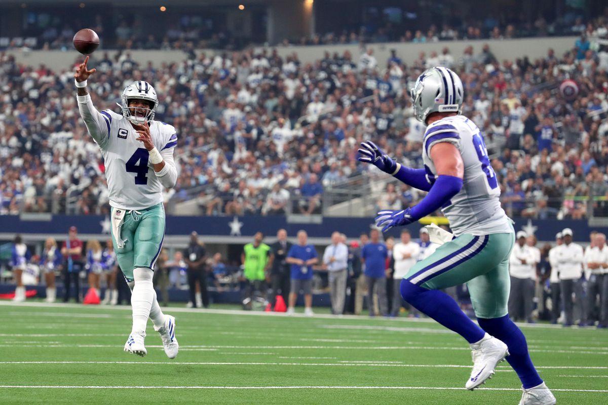 Dallas Cowboys game live stream