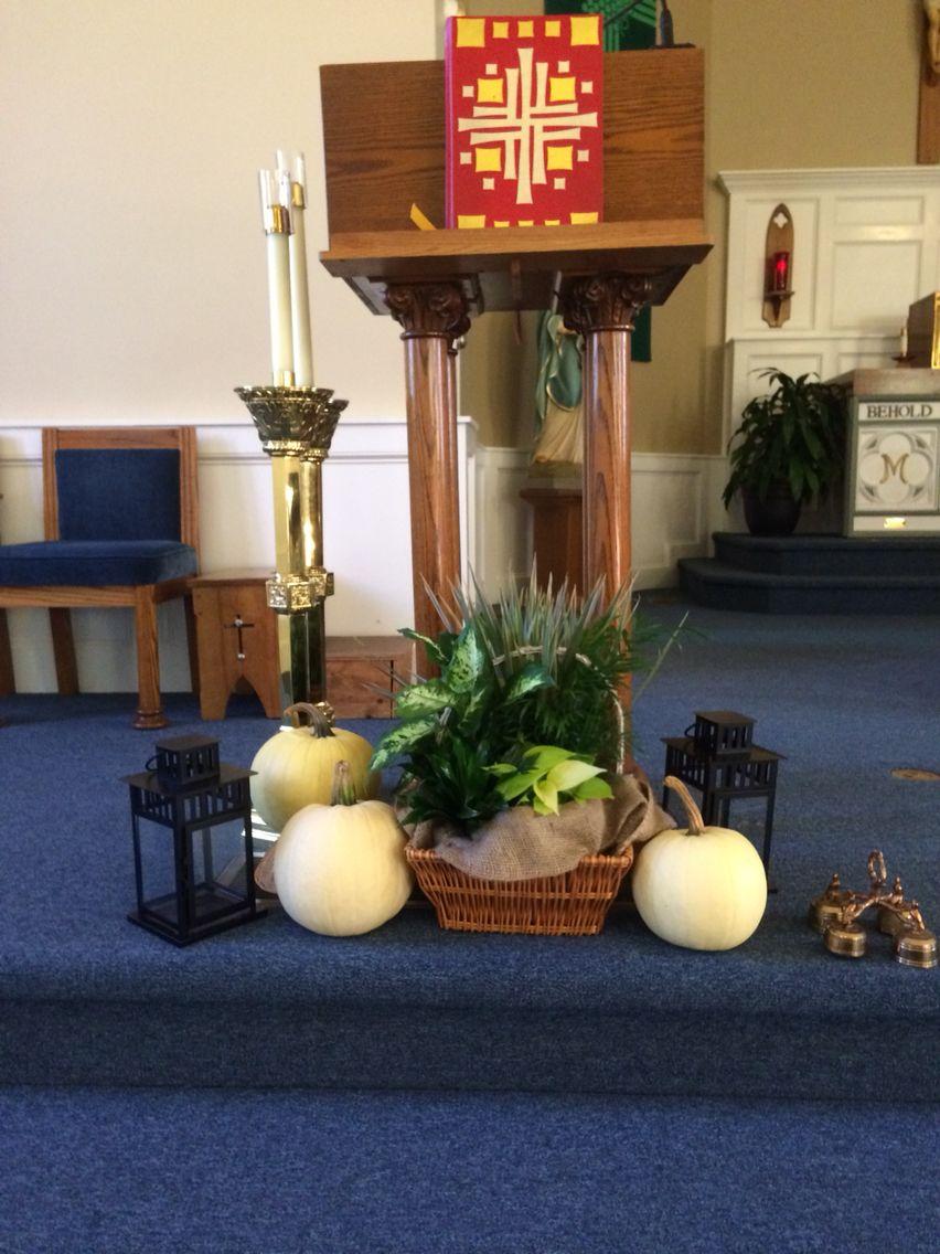 All Souls Day 2014 St. John's Catholic Church  Georgetown, Ky