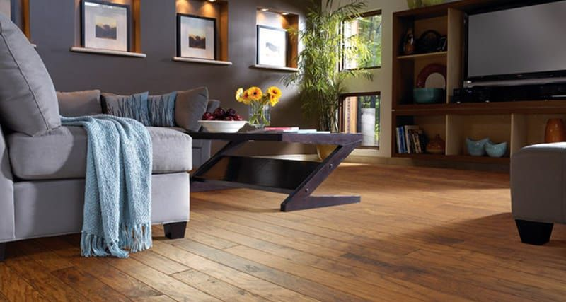 Hickory Flooring Pros Cons Is It The Right Decision For Your Home Home Interior Design Hickory Flooring Flooring Home Interior Design