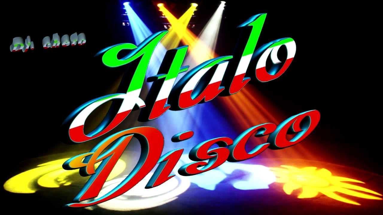 ITALO DISCO CLASSIC ( The 80's) MIX. 9. Zene