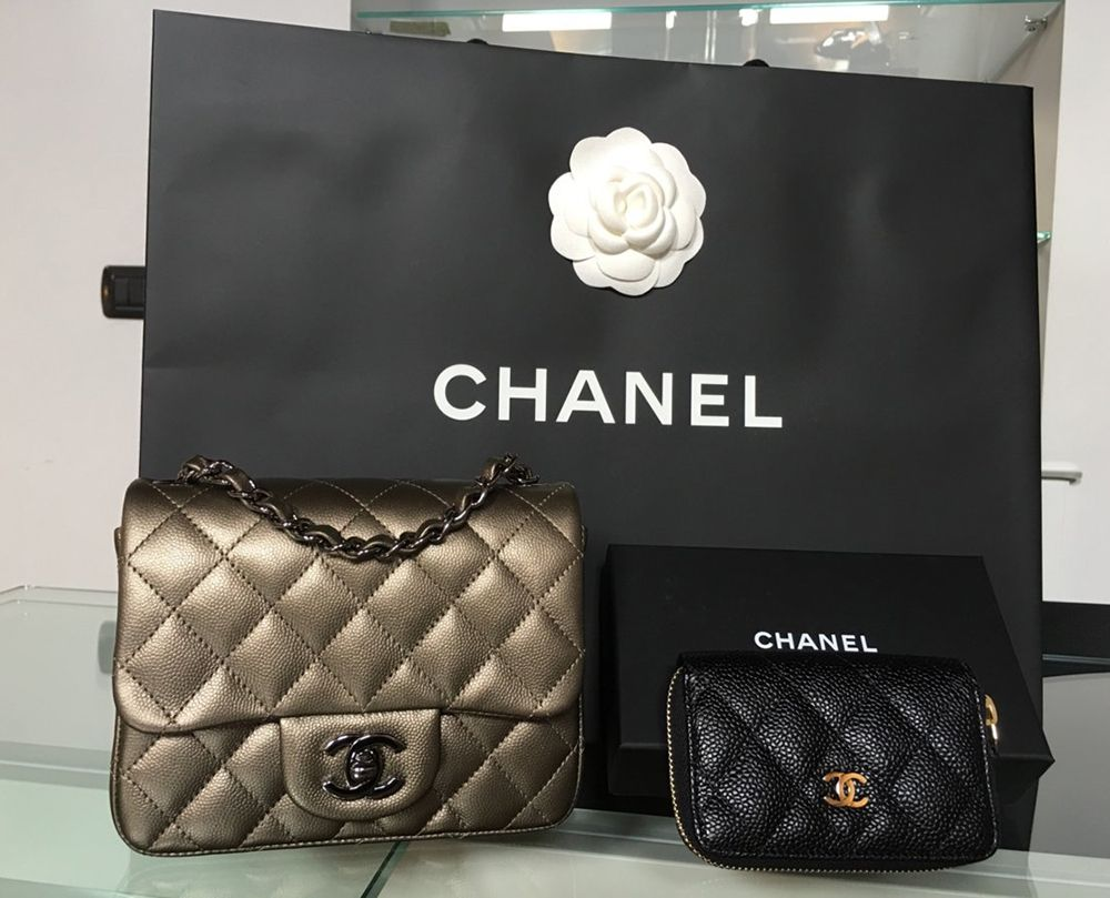 7c772ea20b45 Itty-Bitty Chanel Mini Bags Have Captured the Hearts of Our PurseForum  Members