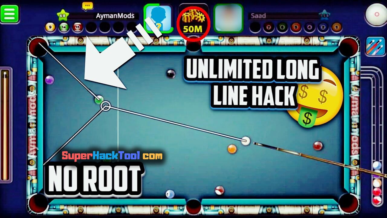 8 Ball Pool Cheats Android 2018 8 ball pool 5v5 hack cheats generator - get unlimited free