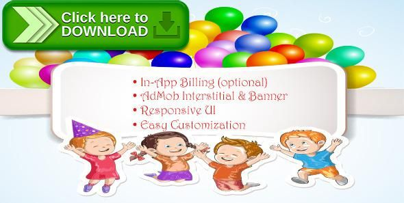 Free Nulled Kids Coloring Book For Android Download