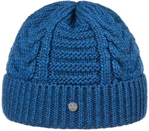 Photo of Buy Lierys Miola Sparkle Beanie Hat Women – Made  Germany online – Topfashionoutfits