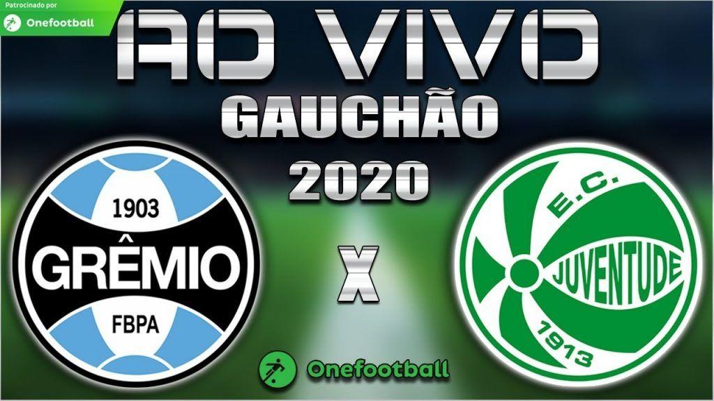Assistir Ao Vivo Gremio X Juventude Futebol Online E Na Tv Sportv E Premiere Campeonato Gaucho 2020 Futebol Stats Gremio X Juventude Futebol Online Campeonato Gaucho