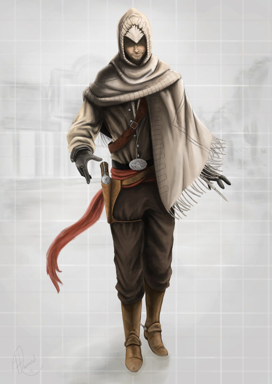 Wild West Assassin S Creed Google Search Assassin S Creed