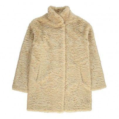 FAUX coat