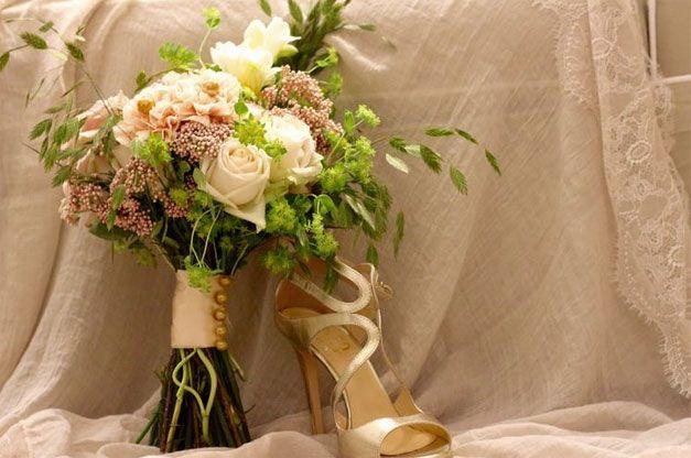 Fiorista E Preventivo Quali Domande Fare Per Addobbare Un Matrimonio Matrimonio It La Guida Alle Nozze Matrimonio Bouquet Matrimonio Fiorista