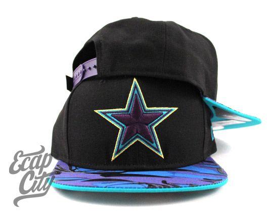 Custom Mitchell   Ness Snapback Hats To Match Air Jordan Aqua 8 ... 429d4e98b9c