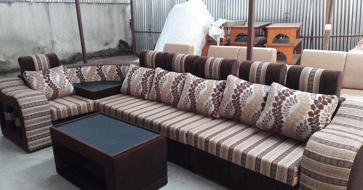 Buy Golden Supper Sofa Online At Best Price In Nepal Okdam