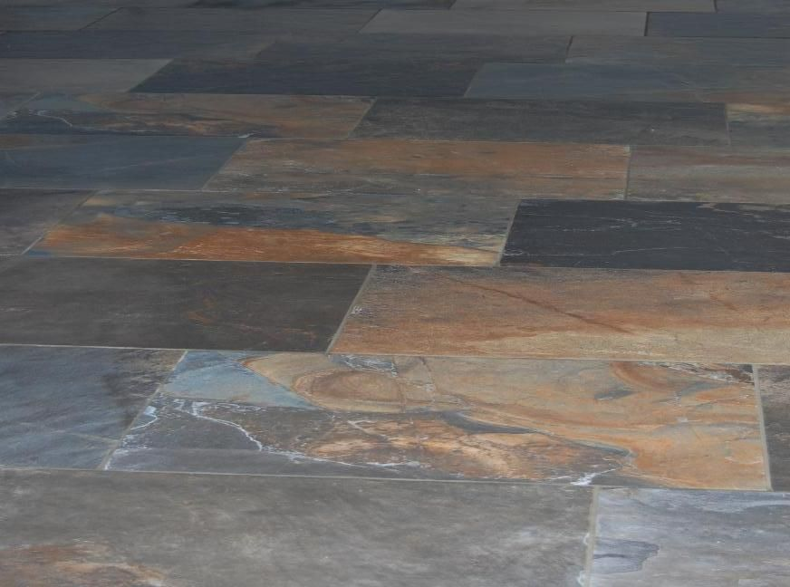 Porcelain Tile That Looks Like Slate Google Search