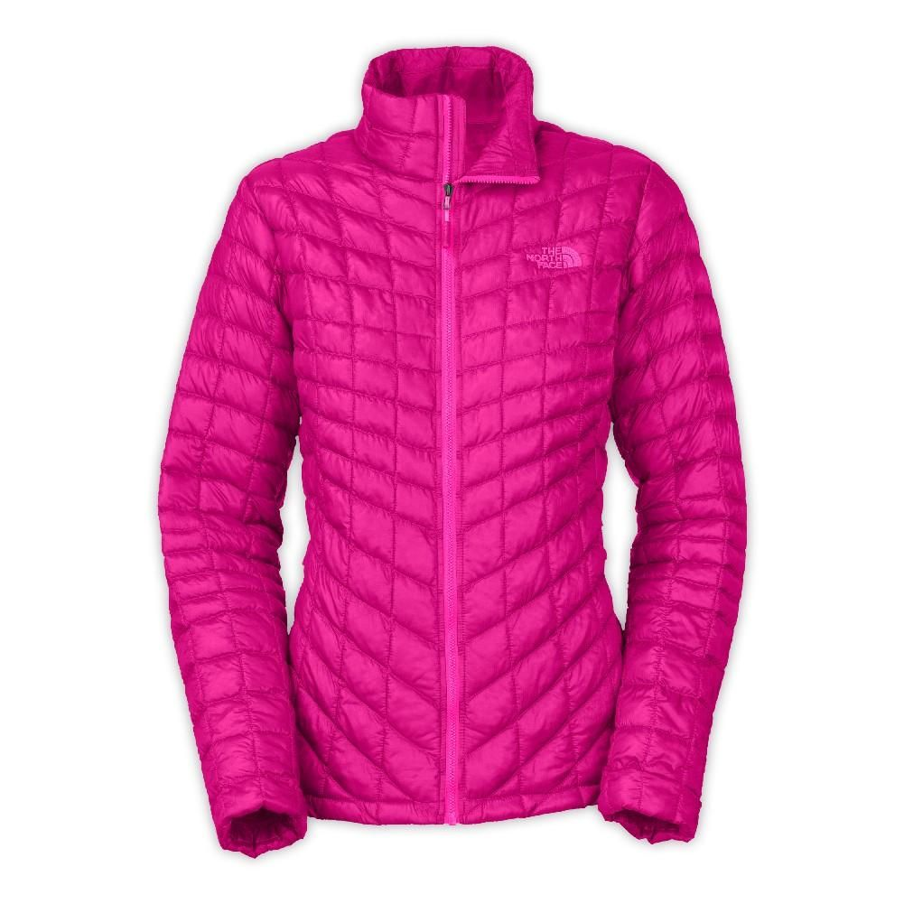 The North Face Thermoball Full Zip Jacket Women S North Face Thermoball Jacket Zip Jacket Women Coats Jackets Women [ 1001 x 1001 Pixel ]
