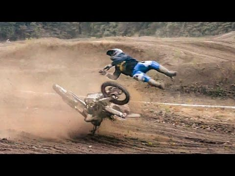 Motocross Whips And Scrubs 2017 Rdf Quot Villopoto