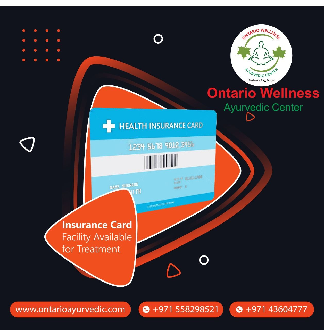 Pin On Insurance Card