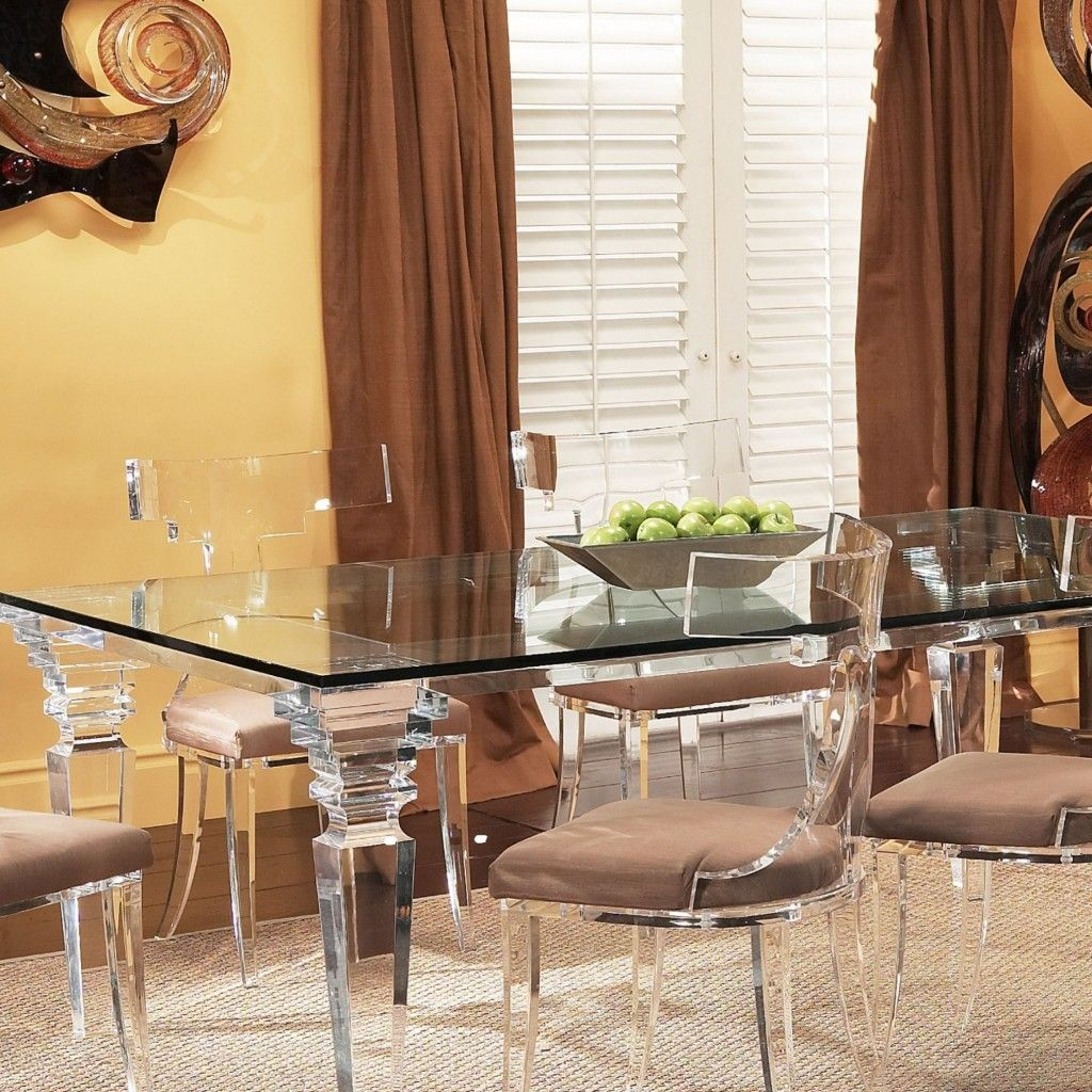 Fantasia Dining Table Dining Table Dining Room Table Glass